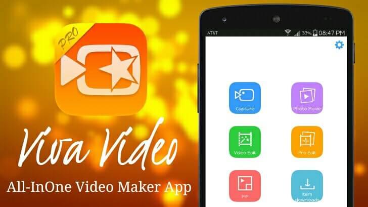 android video düzenleme uygulamaları, android en iyi video düzenleme programı, en iyi video düzenleme programı