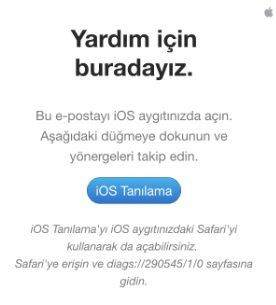apple-yardım