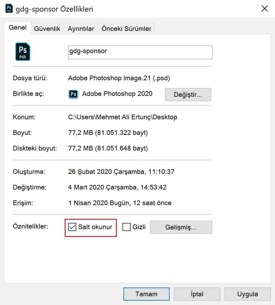 Disk yazma korumalı hatası, Disk yazma korumalı biçimlendirilemiyor, disk yazma koruması kaldırma