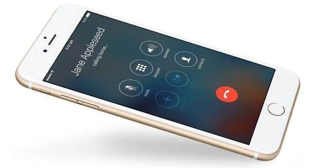 iPhone'da Numara Engelleme 1