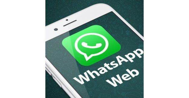 iPhone'da WhatsApp Web Nasıl Kullanılır? 1
