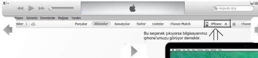 iPhone'a Nasıl Müzik Yüklenir?