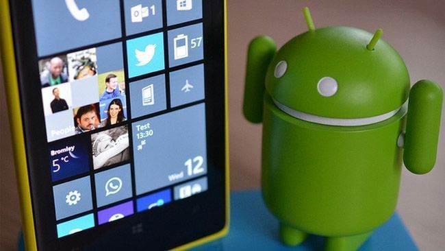 Android'den Windows Phone'a Geçiş Nasıl Yapılır? 1