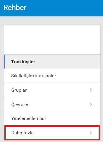 Android Telefonda Silinen Numaraları Geri Getirme-2(www.TeknolojiDolabi.com)