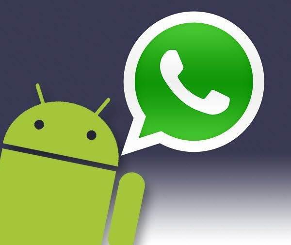 Android Telefonumda WhatsApp Telefon Numaramı Nasıl Değiştirebilirim