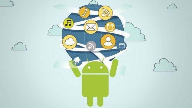 Android'de Gizli Dosyalar Nasıl Görünür Yapılır? 1