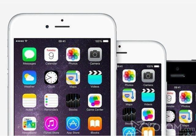 Apple'ın Ürünlerinde Neden Saat Hep 09:41 1