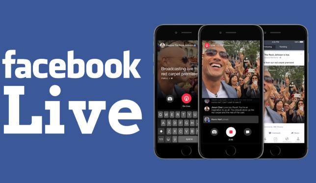 Facebook Üzerinden Canlı Yayın Nasıl Yapılır? 1