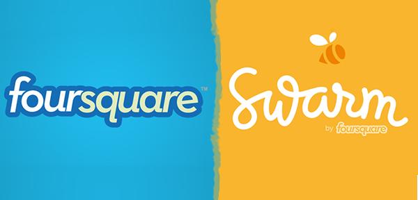 Foursquare ve Swarm'da Hesap Kapatma Nasıl Yapılır? 3