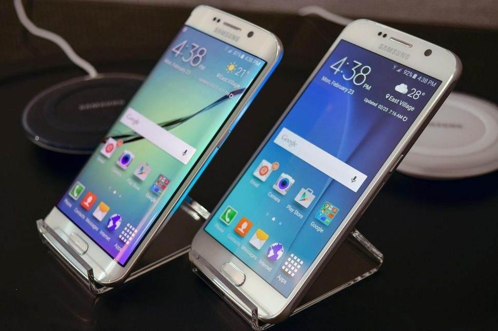 Galaxy S6 & S6 Edge Ana Ekranda Klasör Oluşturma Nasıl Yapılır? 1