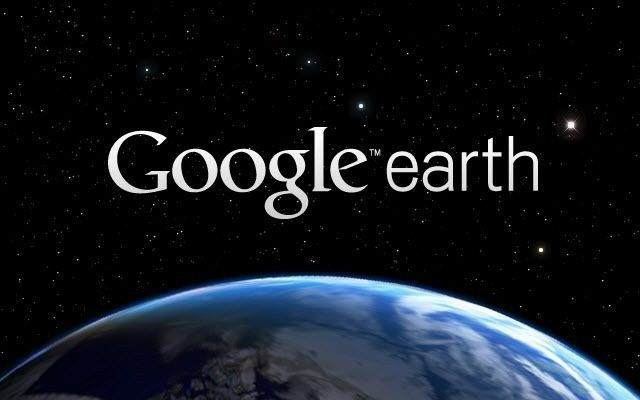 Google Earth Yer İşaretleri Nasıl Senkronize Edilir? 1