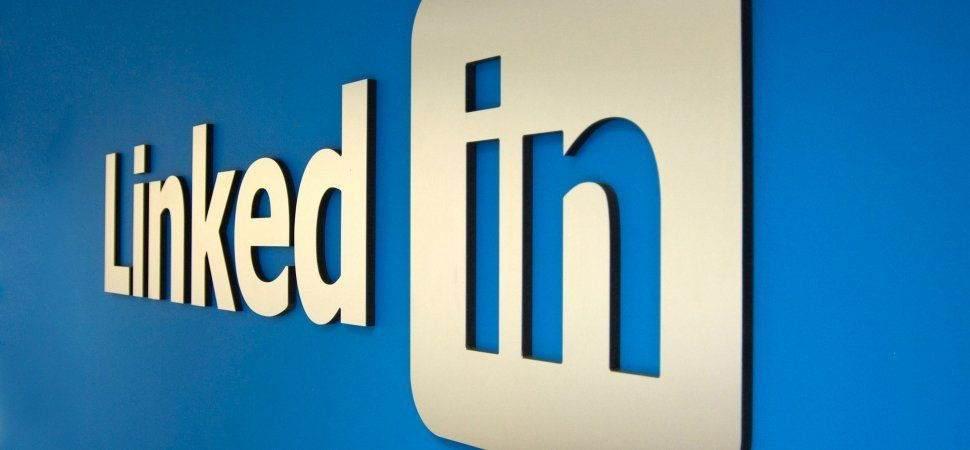 LinkedIn Hesabının Yedeği Nasıl Alnır