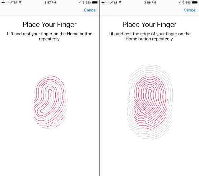 Touch ID Çalışmıyorsa Yapılması Gerekenler4
