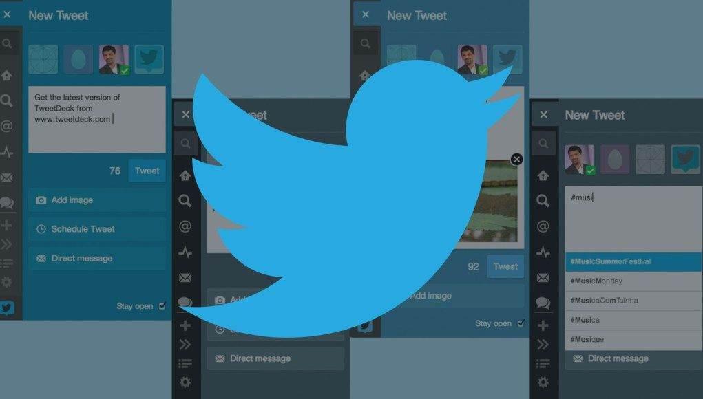 TweetDeck Nedir? Nasıl Kullanılır? 1
