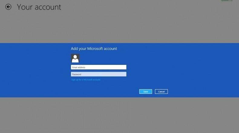 Windows 10'da Microsoft Hesabı Parolasını Değiştirme