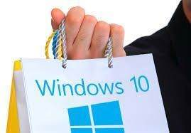 Windows 10 Mağazada Oturum Açma ve Uygulama Edinme
