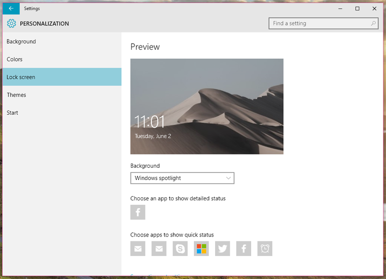 Windows 10'da Kilit Ekranı Nasıl Özelleştirilir-2-(www.TeknolojiDolabi.com)