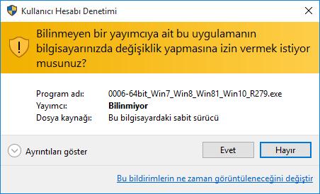 Windows 10'da Yönetici İzni Sorma Nasıl Kaldırılır1