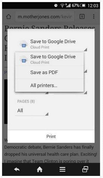 android-pdf-kaydetme
