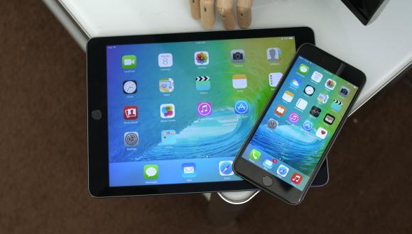 iOS'ta Sistem Uygulamalarını Nasıl Gizleyebilirsiniz? 1