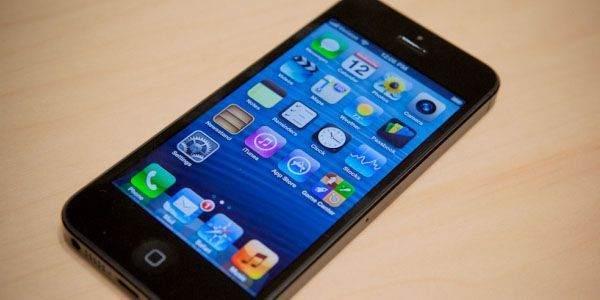 iPhone'a Reset Nasıl Atılır? 1