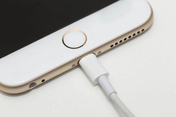 iPhone Bu Kablo veya Aksesuar Onaylı Değil Hatası Çözümü 4