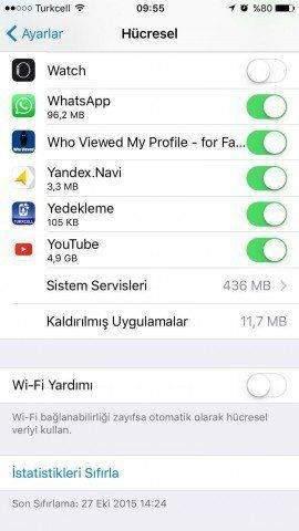 iPhone Telefonlardaki Wi-Fi Assist Özelliği Nasıl Kapatılır-5(www.TeknolojiDolabi.com)
