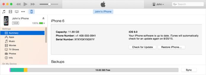 iPhone veya iPad Depolama Alanından Tasarruf Etmenin 20 Yolu2