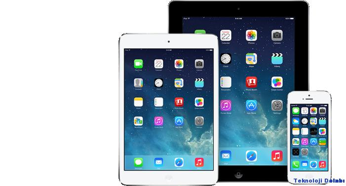 iPhone veya iPad'de Rahatsız Etme