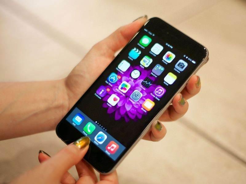 iPhone'da Ekran Görüntüsü Nasıl Alınır