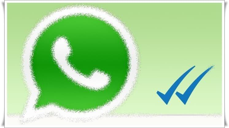 Whatsapp'ta Mavi Tik Olmadan Mesaj Okumanın Yolu Nedir?