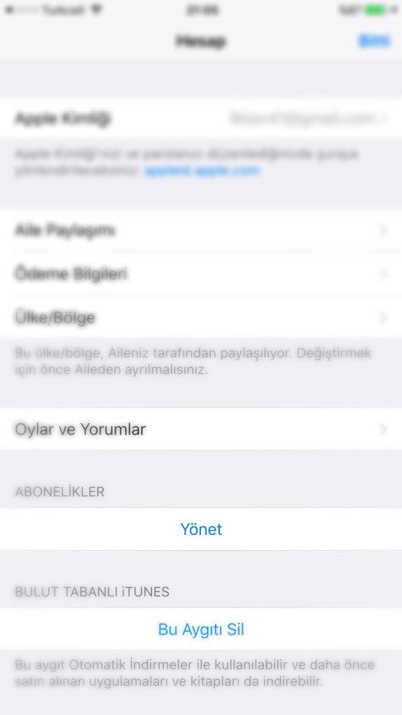 Apple Music'in 3 Aylık Denemeden Sonra Otomatik Yenilemesi Nasıl Kapatılır-3-(www.TeknolojiDolabi.com)