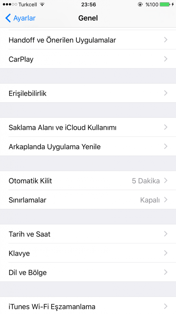 Apple Music'te Explicit Parçaların Kilidi Nasıl Açılır-2-(www.TeknolojiDolabi.com)