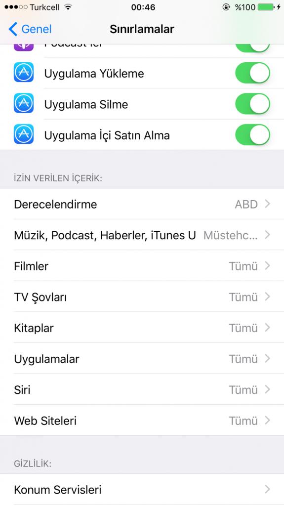 Apple Music'te Explicit Parçaların Kilidi Nasıl Açılır-5-(www.TeknolojiDolabi.com)