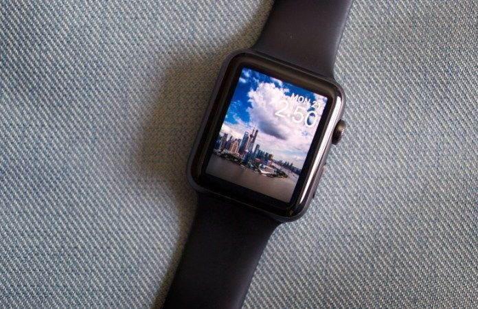 Apple Watch'ın Geri Bildirim Titreşimini Daha Belirgin Hale Getirmek 1