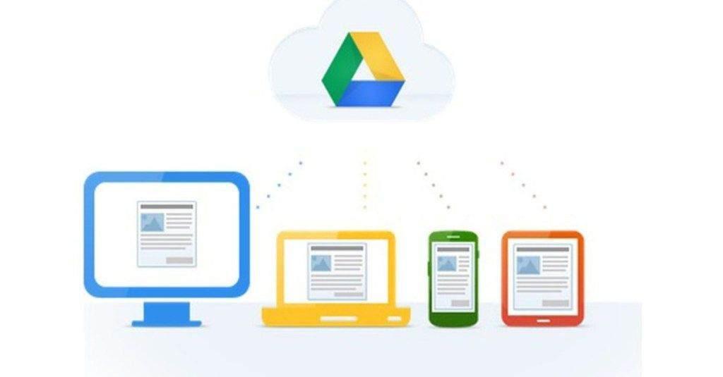 Google Drive'da 2 GB Hediye Nasıl Kazanılır? 1