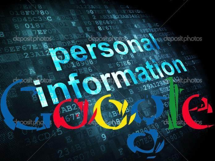 Google'dan Kişisel Bilgileri Silmenin Yolları