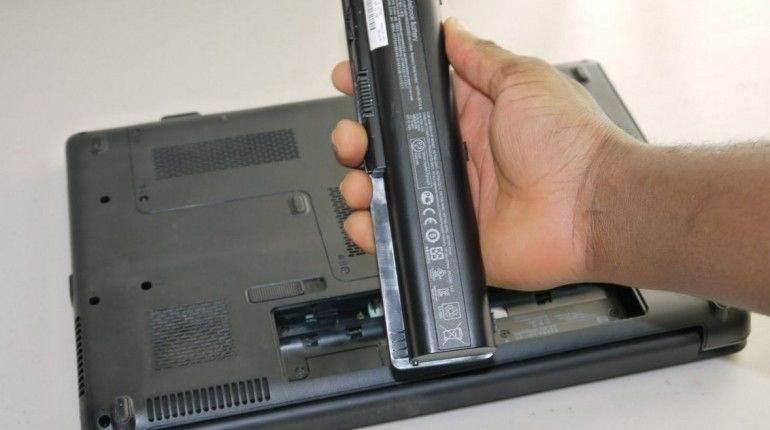 Laptop Bataryasız Kullanmak Zararlı mıdır?