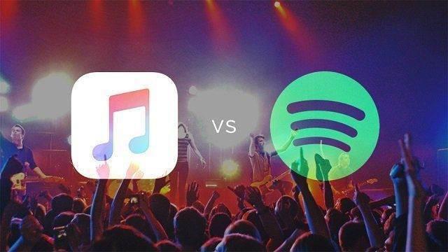 Spotify Çalma Listesi Apple Music'e Nasıl Aktarılır-(www.TeknolojiDolabi.com)