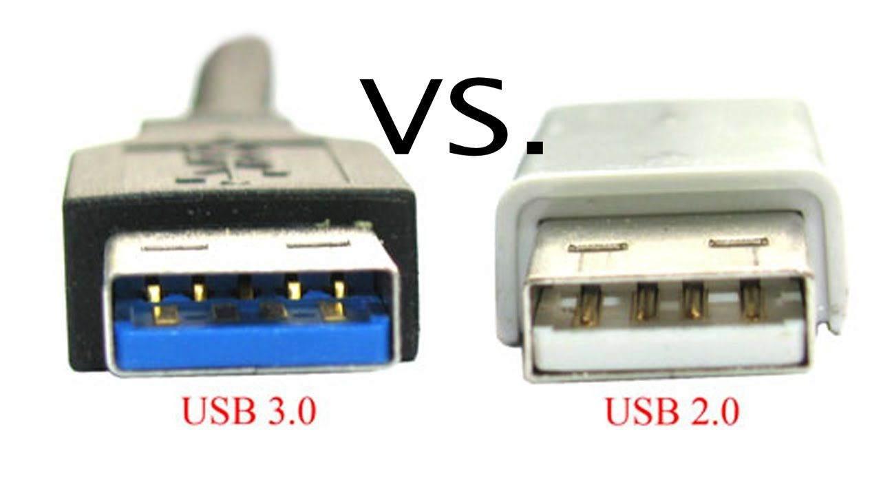 USB 2.0 ile USB 3.0 Arasındaki Fark Nedir?