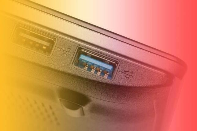 USB sorunlarına Alternatif çözümler 1