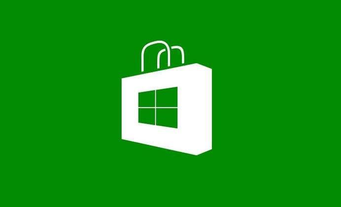 Windows 10'da Farklı Bir Hesap ile Store'a Kaydolmak 1