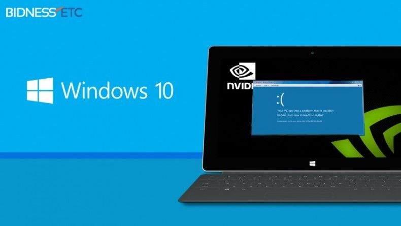 Windows 10 Bütün Driverları Tek Seferde Yükleyin