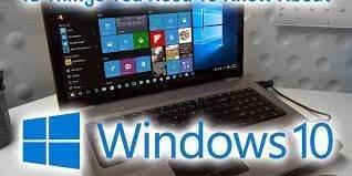 Windows 10'da Gizli Dosyaları Gösterme Nasıl Yapılır? 1