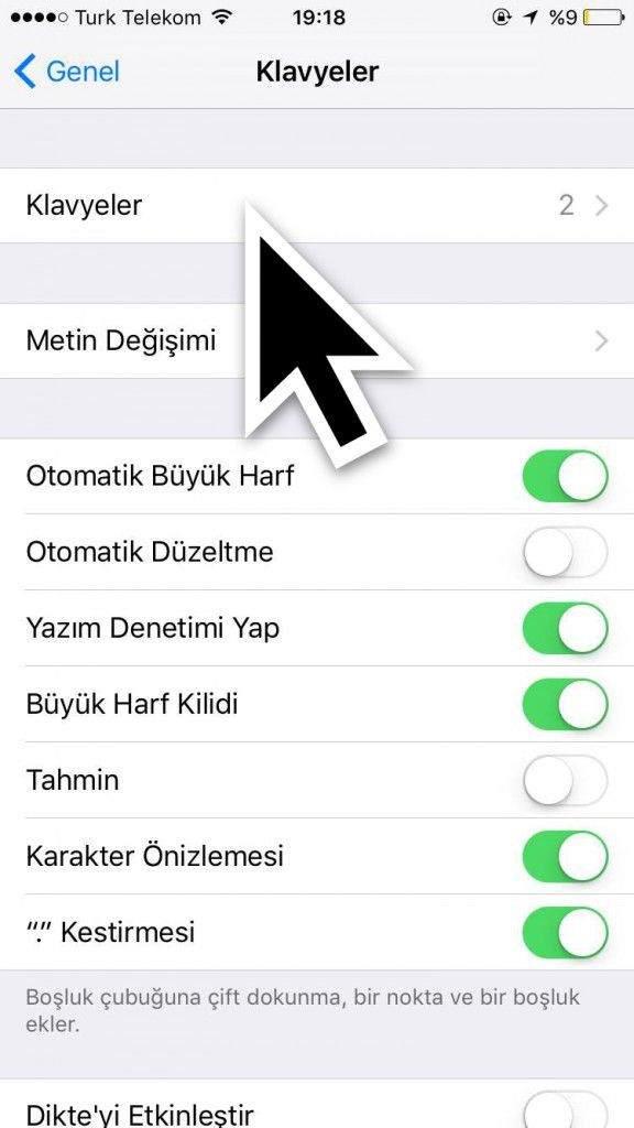 iOS'da Gizli Emoloji Klavyesi Nasıl Açılır-4-(www.TeknolojiDolabi.com)