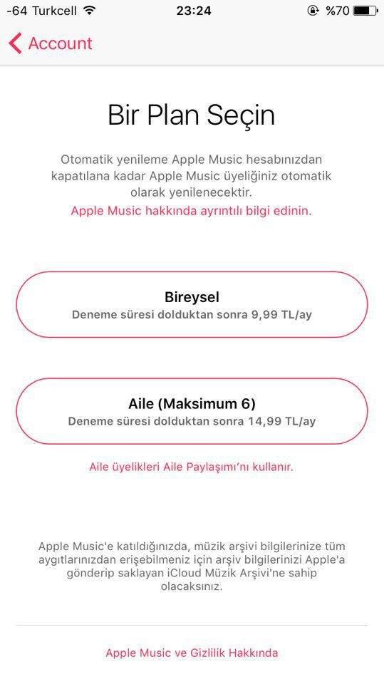 iOS Cihazınızda Apple Music'i Aktif Hale Getirme ve Kullanma-3(www.TeknolojiDolabi.com)