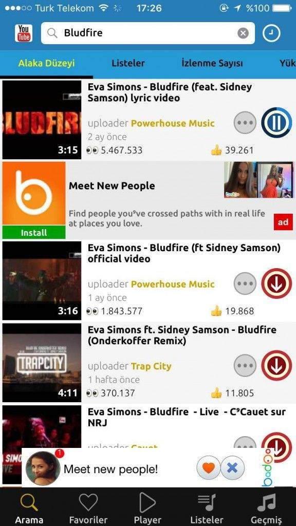 iPhone'a Nasıl Müzik İndirilir -10-(www.TeknolojiDolabi.com)