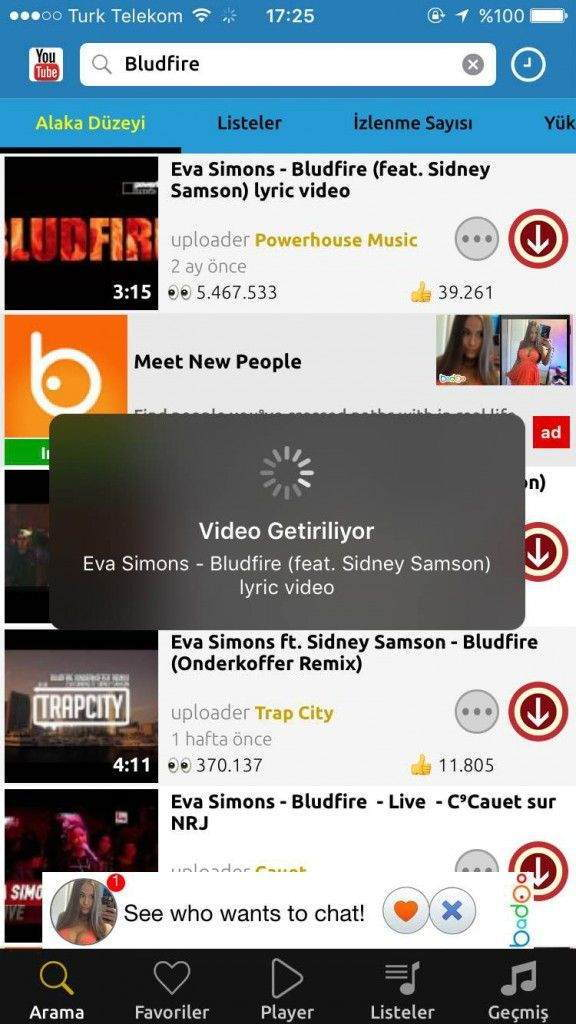 Iphone A Nasil Muzik Indirilir Teknoloji Dolabi