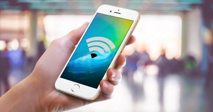 iPhone Wifi Assist Kapatma Yöntemi