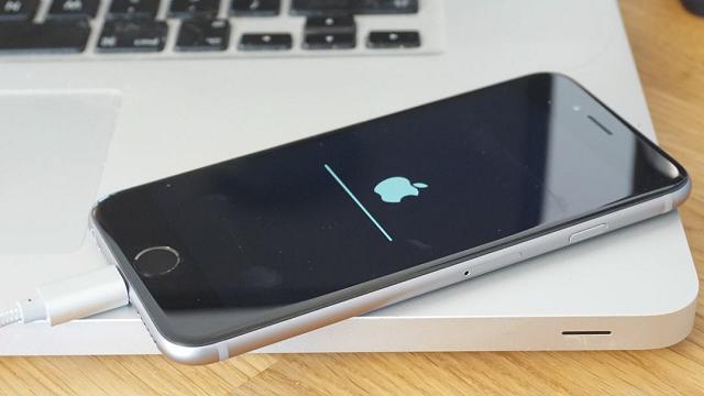 iPhone ipsw Dosyası İndirme ve Yükleme 1